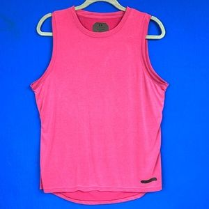 |•UNDER ARMOUR•| Open Back Athletic Tank Top